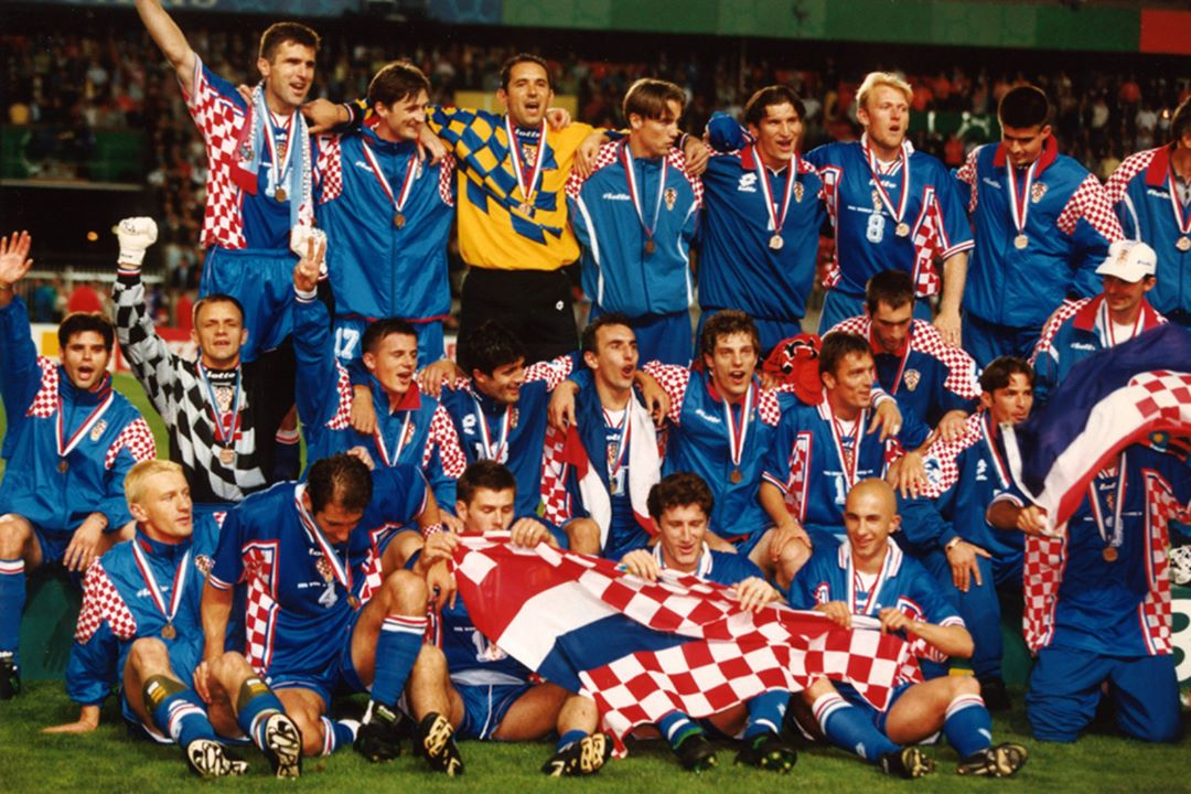 HNS zove brončane iz Francuske 98 na finale