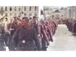 mostar parrtizani 1945