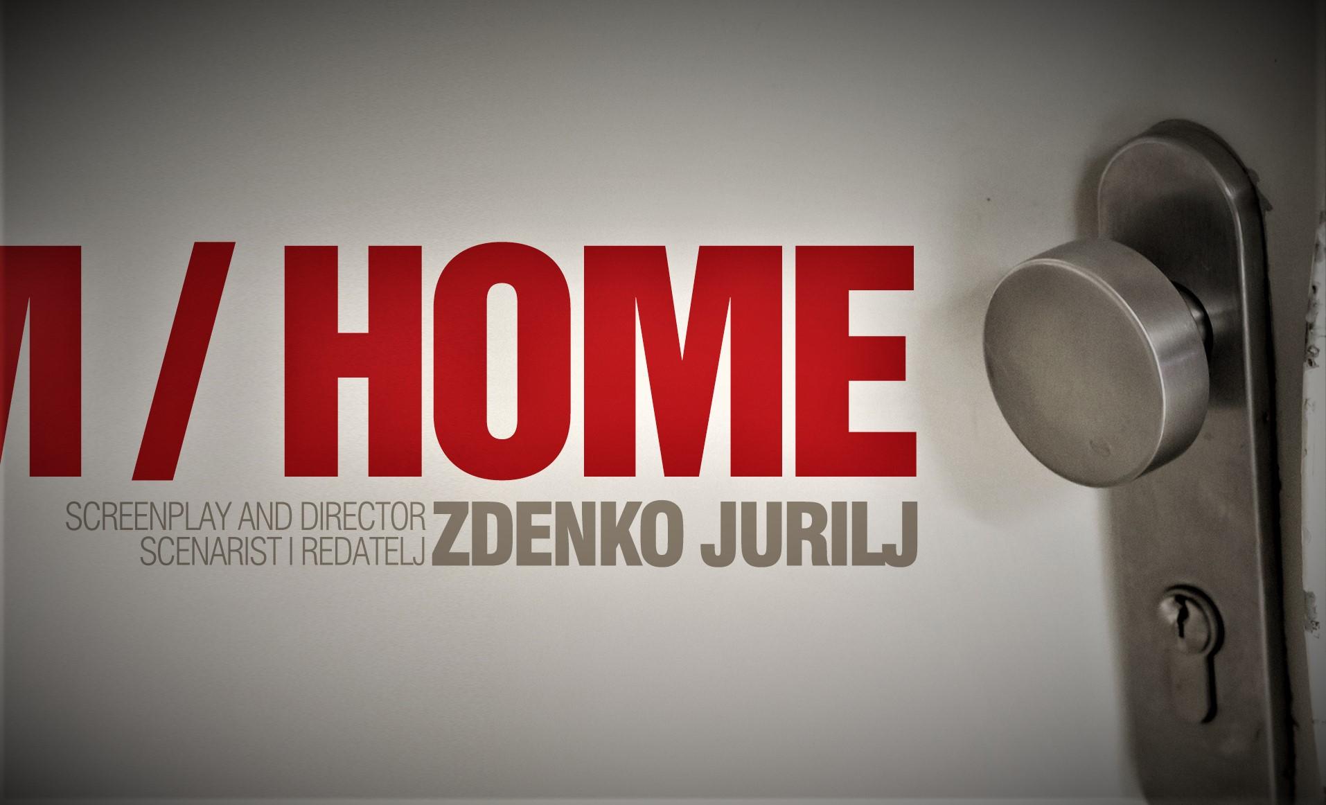 Juriljev film DOM ide na dva međunarodna festivala
