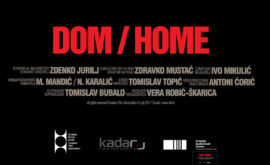 Zdenko Jurilj film Home Dom