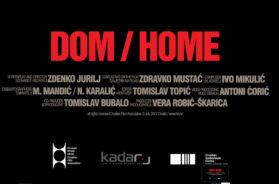 Zdenko Jurilj film Home Dom
