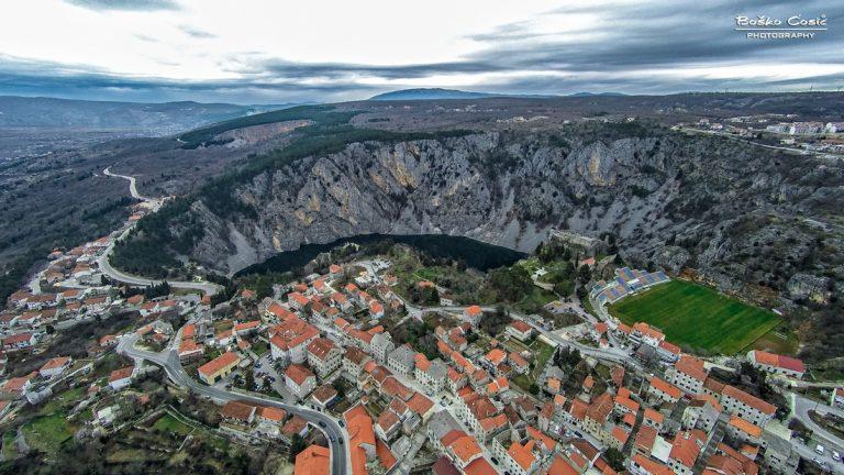 BBC uvrstio hrvatski stadion medju najljepše u svijetu