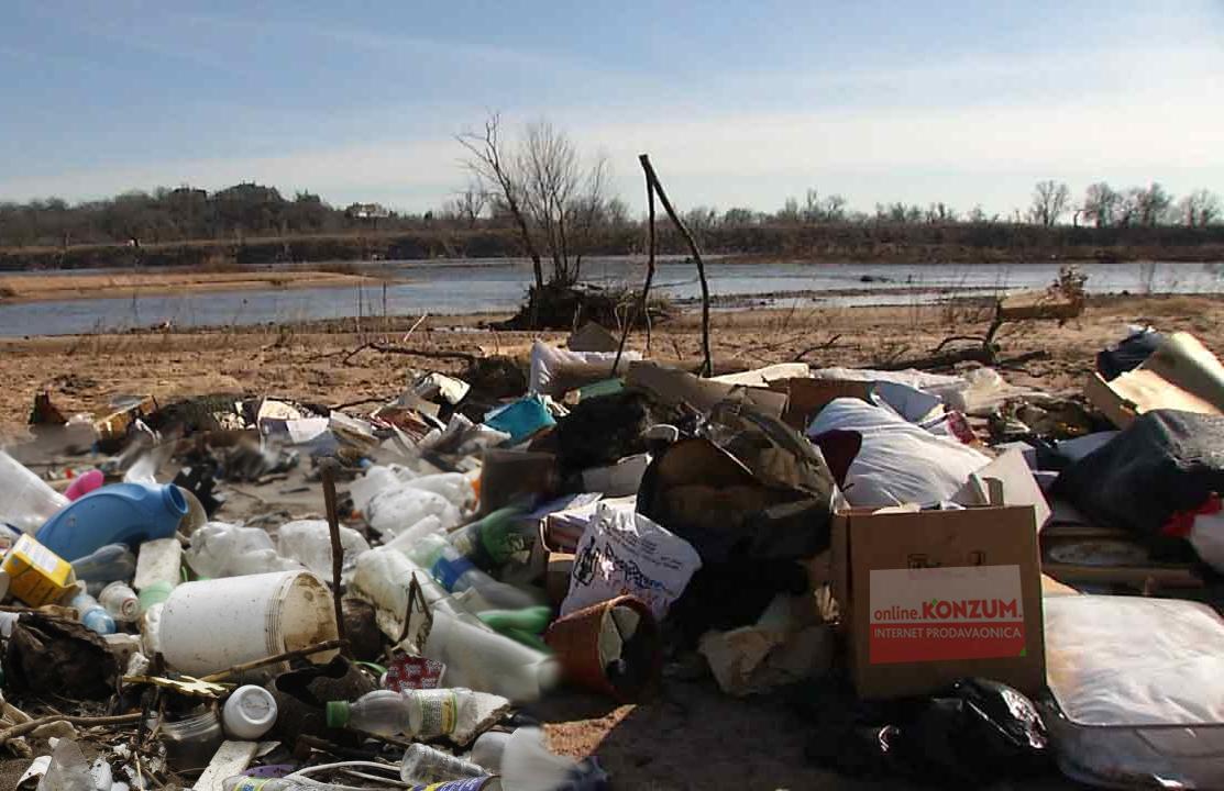 Poziv na sklapanje Ugovora o sakupljanju i odvozu komunalnog otpada