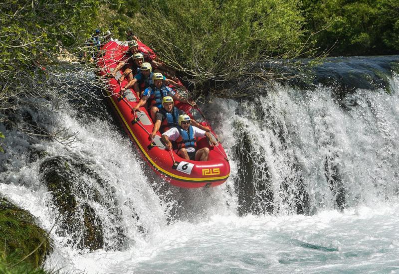 Uspješno održan Zrmanja Adventure Week – događaj EU projekta ADRIATIC CANYONING