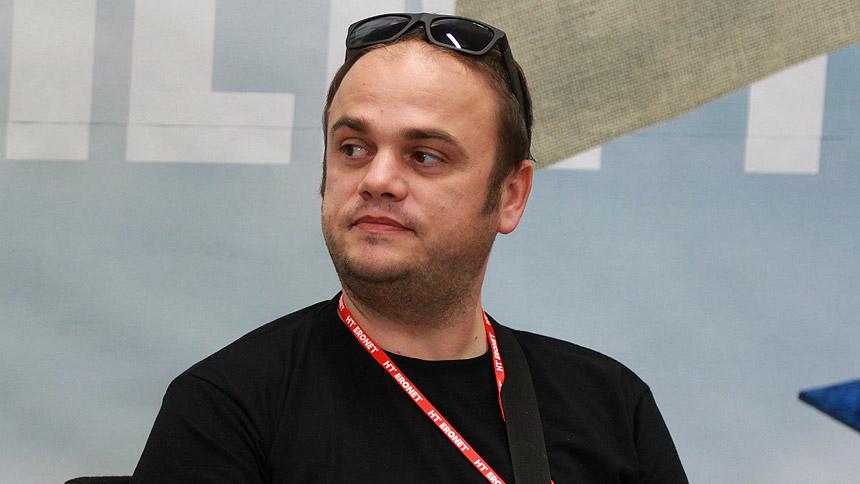 Tomislav Topić nagrađen na Sarajevo Film Festivalu