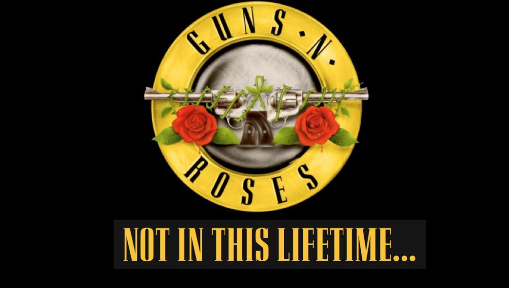 Guns n roses & ZZ Top zajedno