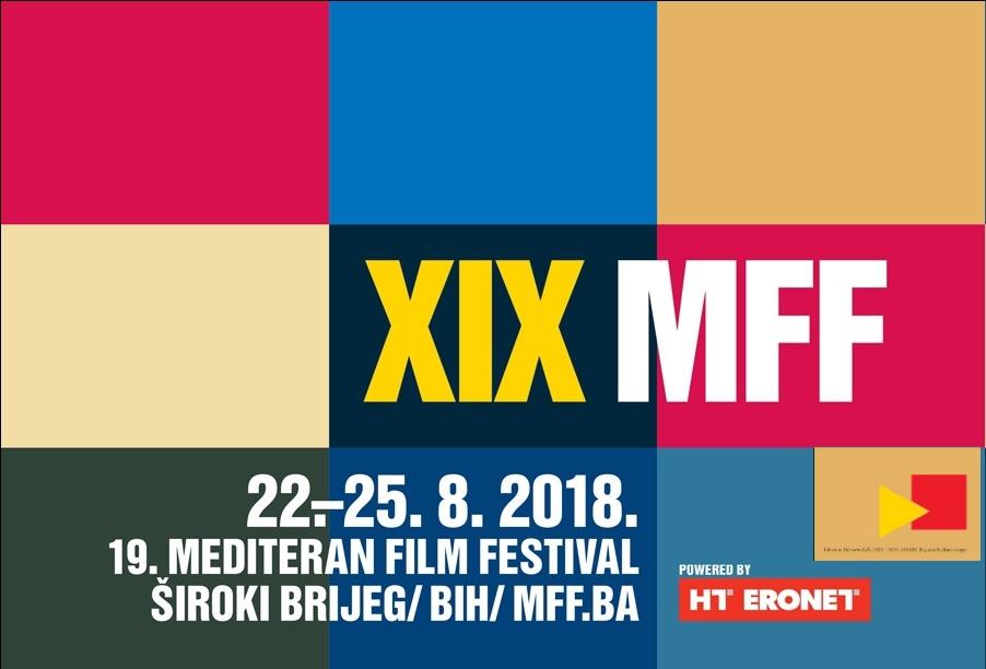 19. Mediteran film festival – program
