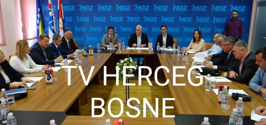 Televizija Herceg Bosne od lipnja