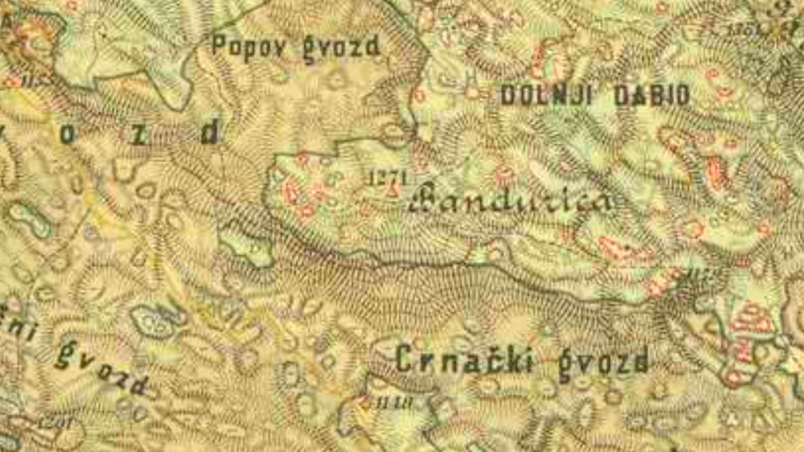 Bandurica 1269