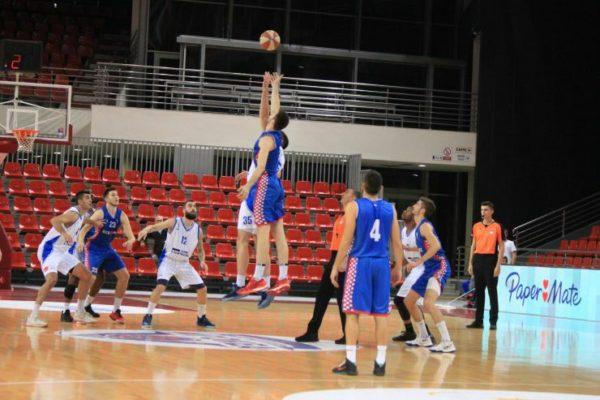 Igor Jelčić: Cilj je ući u Drugu ABA ligu
