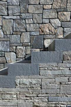 Kameni zid – uradi sam