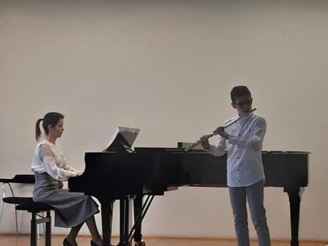 Novi uspjesi Glazbene škole Široki Brijeg