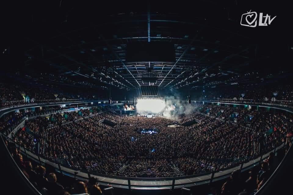 Pogledaj srcem – najveći koncert duhovne glazbe