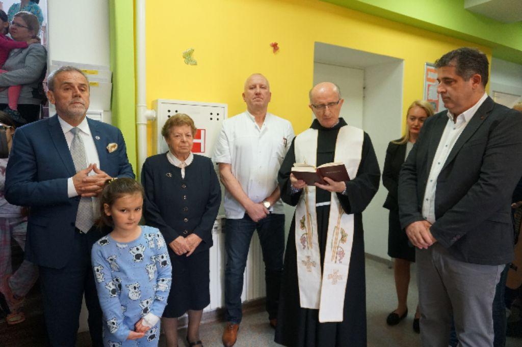Otvorena igraonica za djecu u predvorju Poliklinike Dječje bolnice Srebrnjak