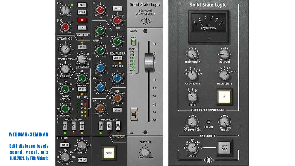 Za audio producente 🎧