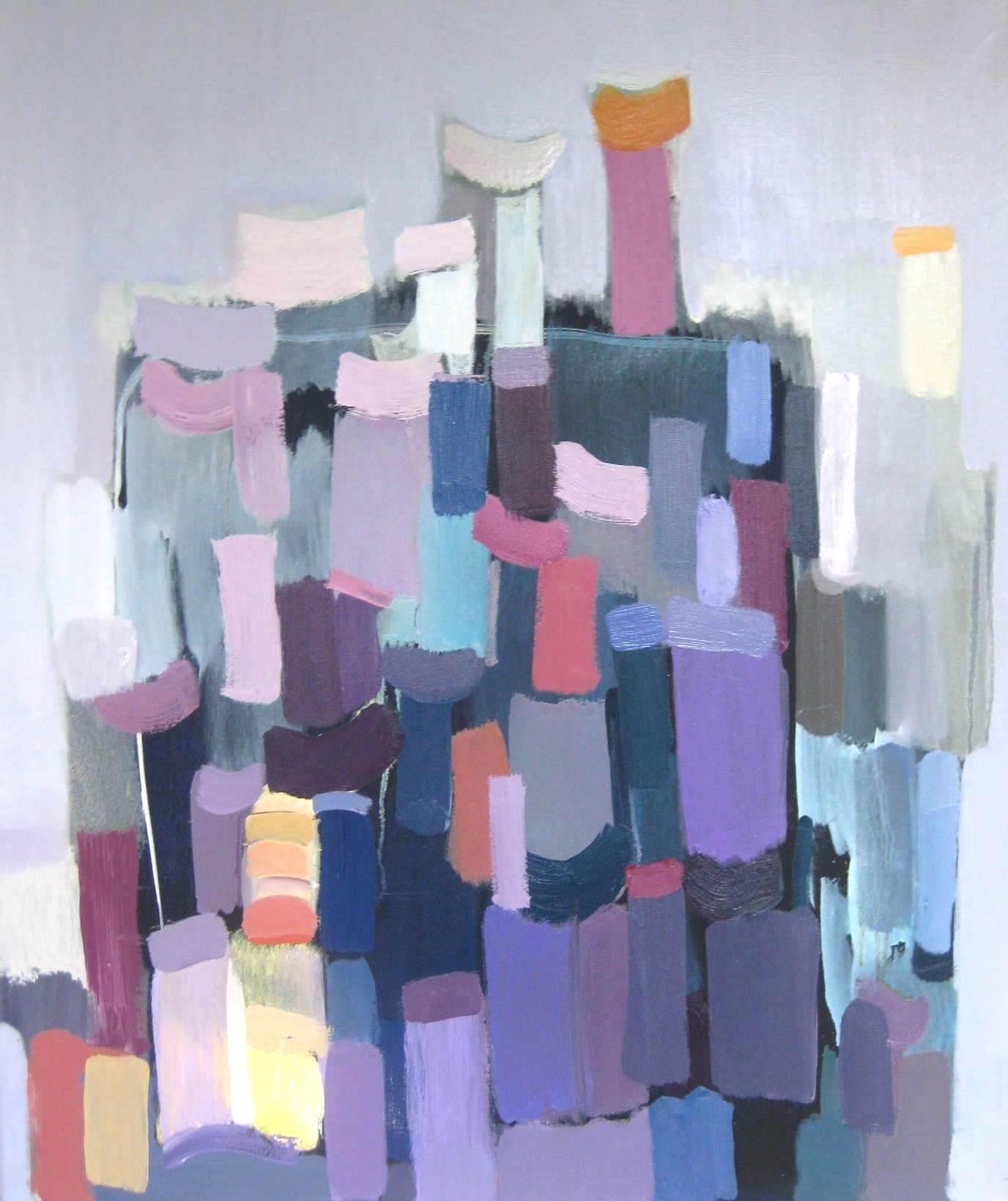 Krajolik, 2014., ulje na platnu, 95x80 cm (4)