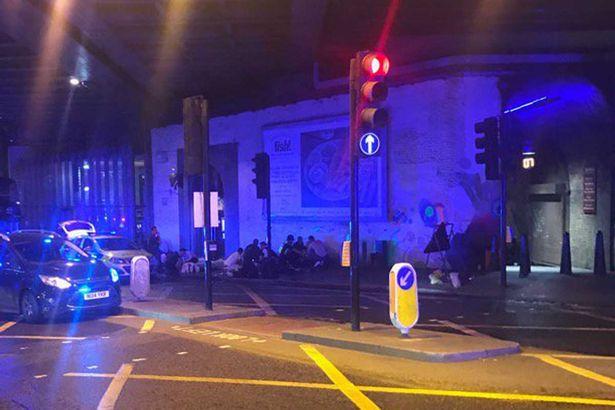 Novi napad u Londonu – više mrtvih, teroristi ubijeni