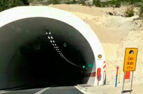Neum tunel Zaba Hutovo 20210514