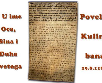 POVELJA-KULINA-BANA_OLDEST_CHTISTIAN_DOC_BOSNIA