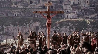 Passion-of-Jesus