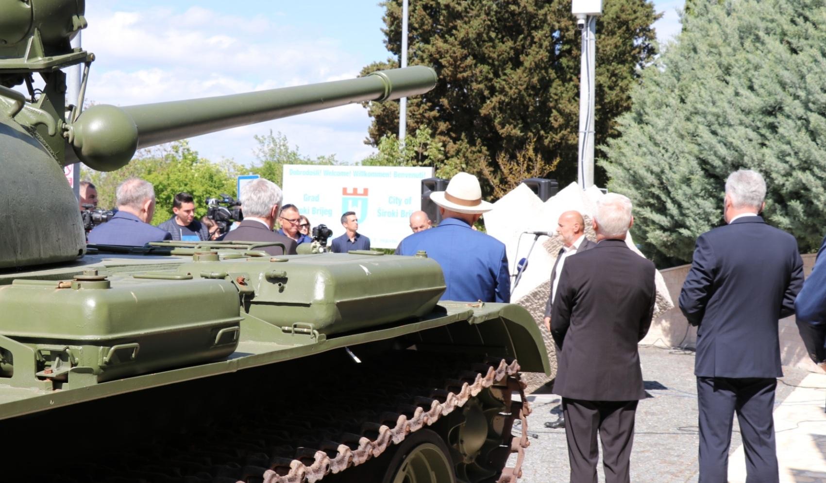 Tenkovi u Pologu – 30 godina kasnije