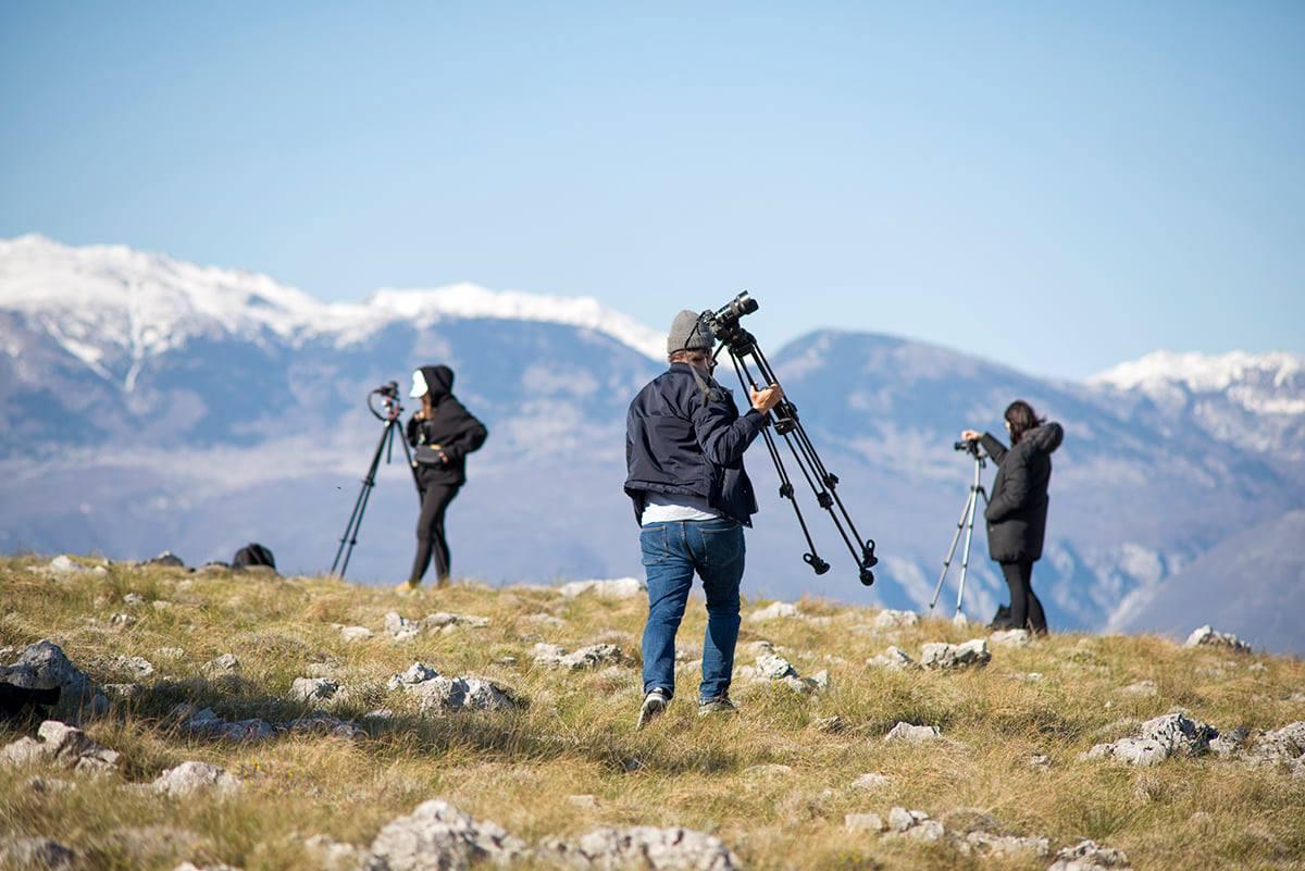 ALU Široki Brijeg – video montaža i režija
