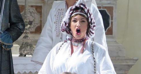 Izvedena opera Diva