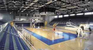 Otvorena Širokobriješka Arena