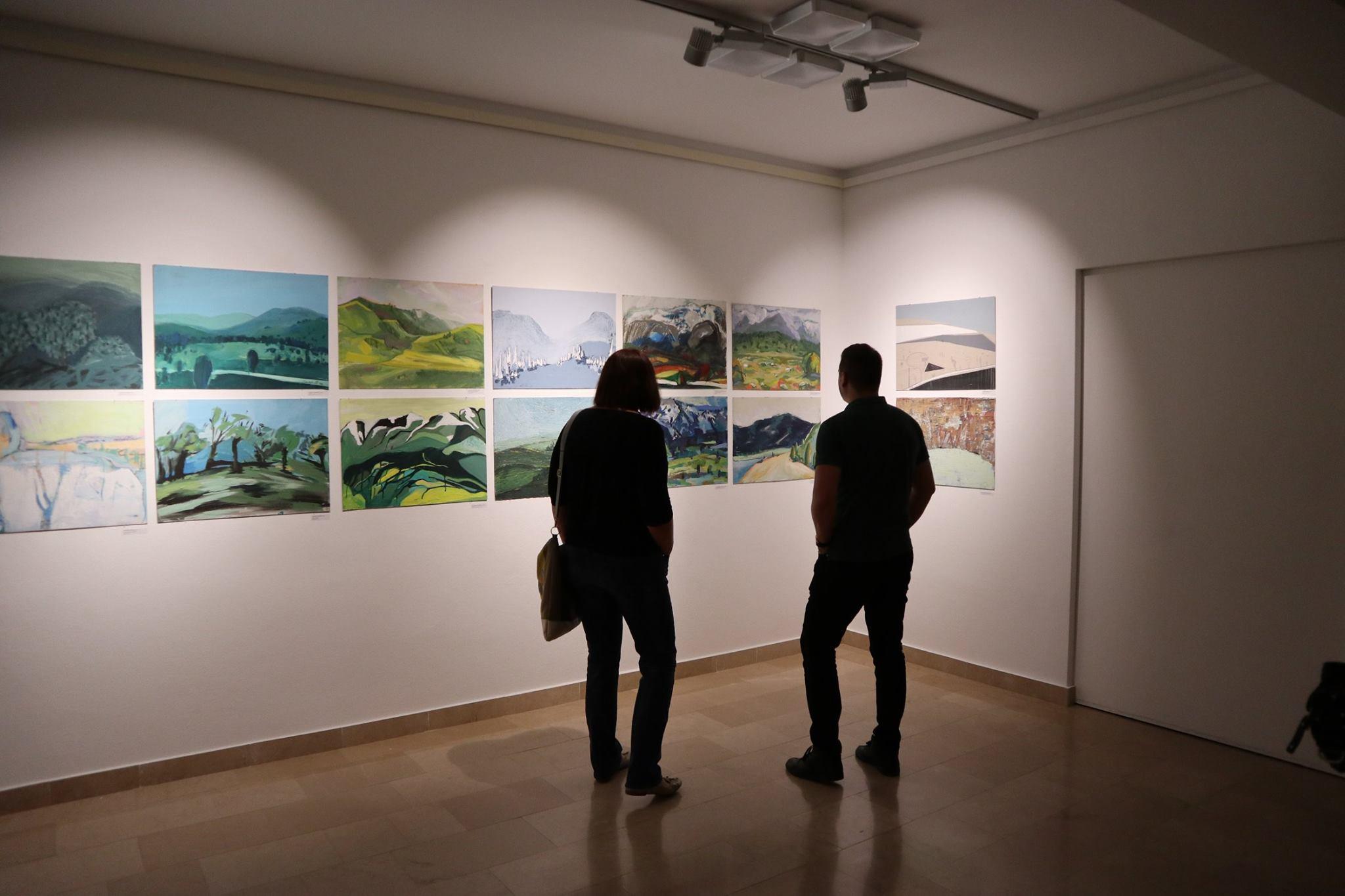 Noć muzeja u Franjevačkoj galeriji