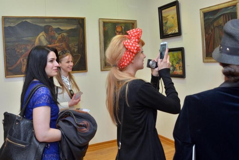 Galerija Aluminij ugostila humanitarnu izložbu, za pomoć udruzi Minores