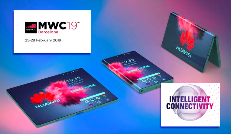 Huawei foldable – sklopivi smartphone