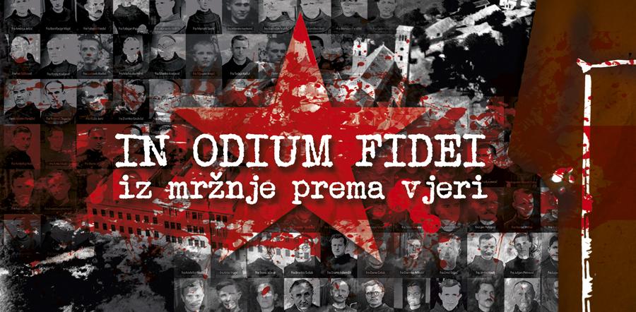 in_odium_fidei