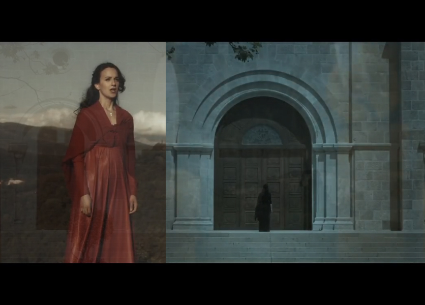 Pjesma o ljubavi Lucije Zovko