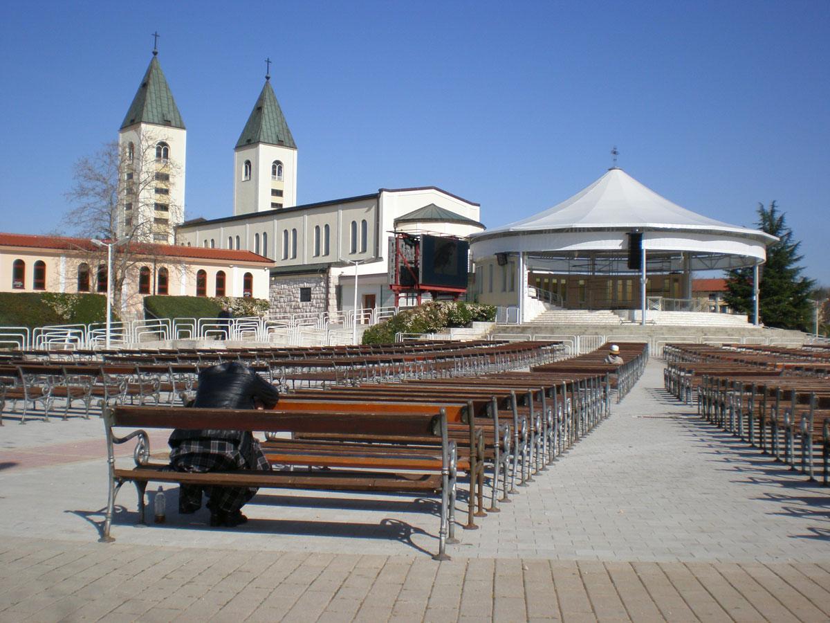 Papa službeno odobrio hodočašća u Medjugorje