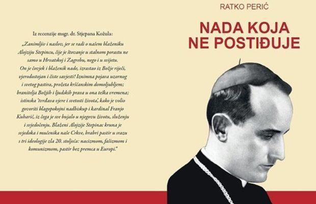 """""""Nada koja ne postiđuje"""" – Ratko Perić"""