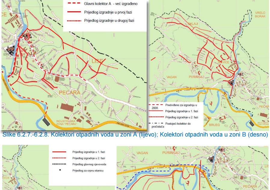 Široki Brijeg: Nacrt Prostornog plana 2012 – 2032