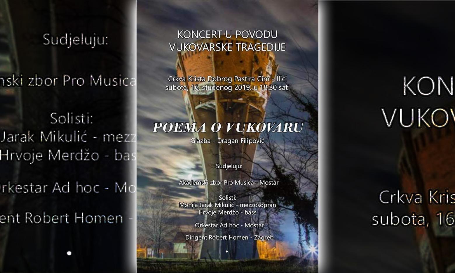 Poema o Vukovaru