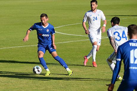 NK Široki Brijeg – FK Tuzla City 0:0