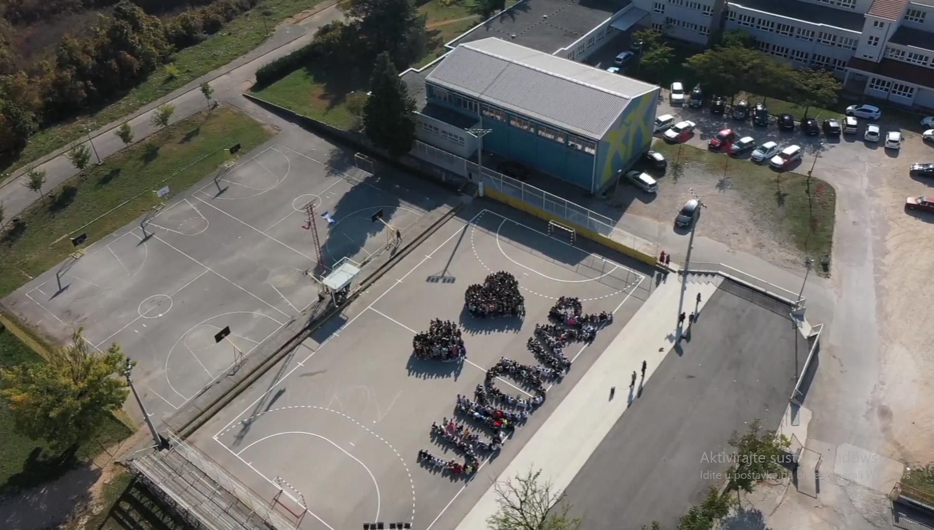 Prva osnovna za Vukovar
