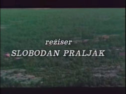 Slobodan Praljak film redtelj