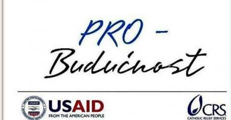 PRO-Budućnost: Javni poziv za dodjelu financijske podrške malim projektima