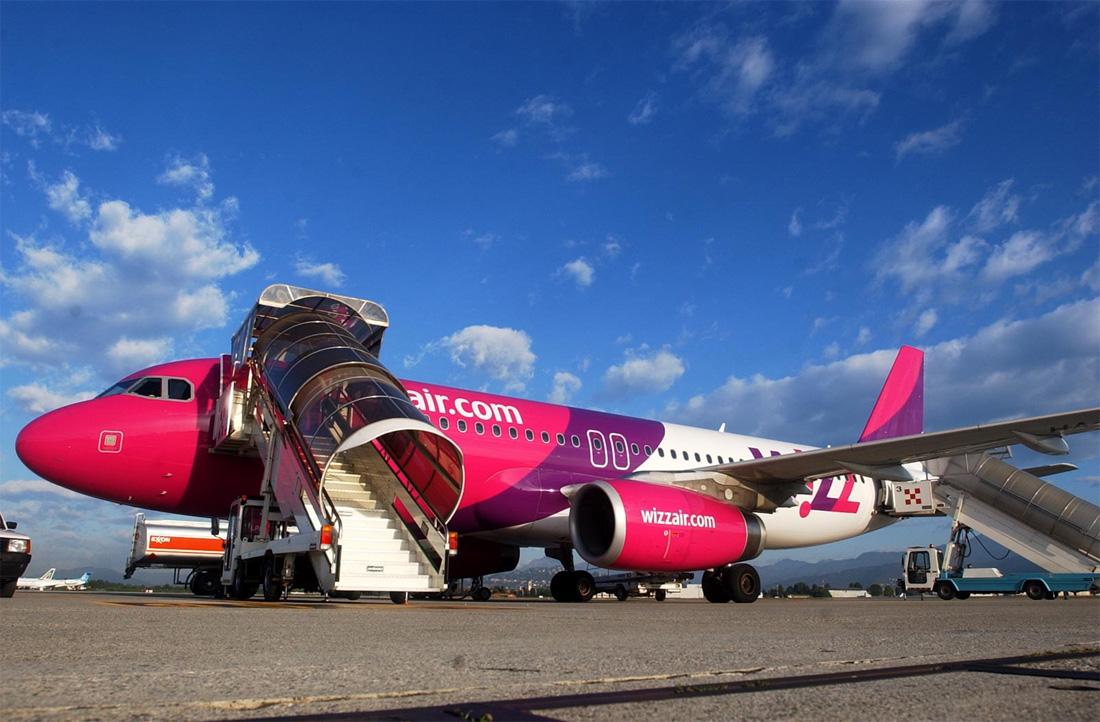 Wizz Air uskoro iz Mostara i Sarajeva